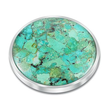 33Mm Turquoise