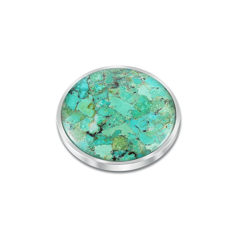 Cosi Bella 25Mm Turquoise