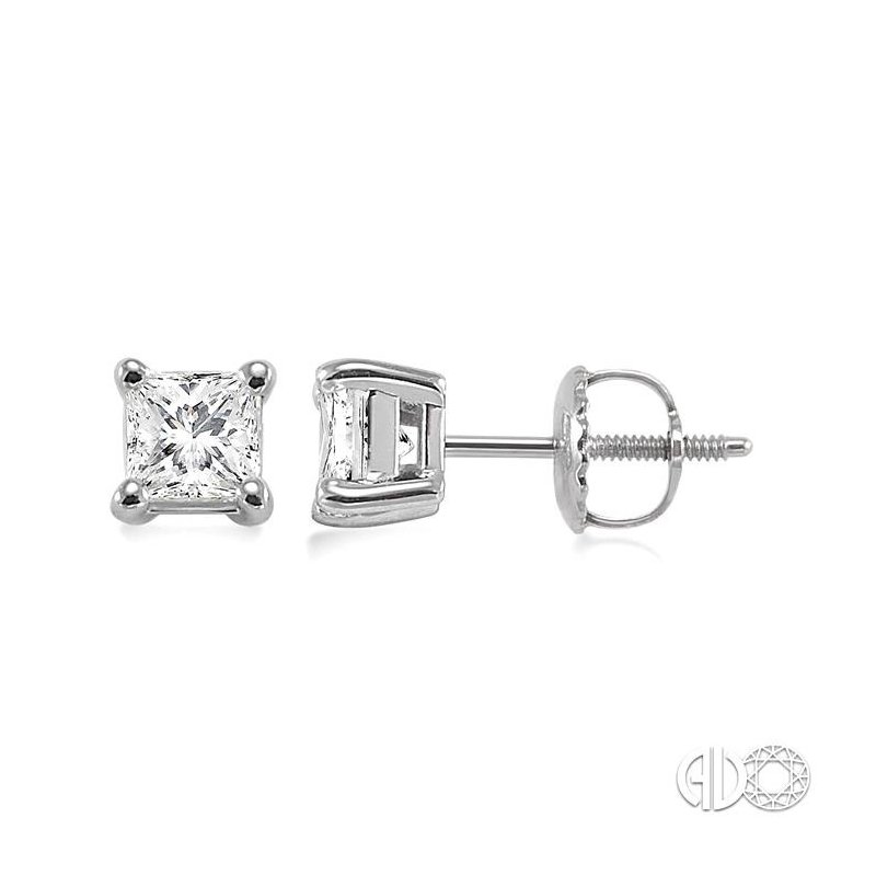 Lovebright Collection Jewelry STUD DIAMOND EARRINGS