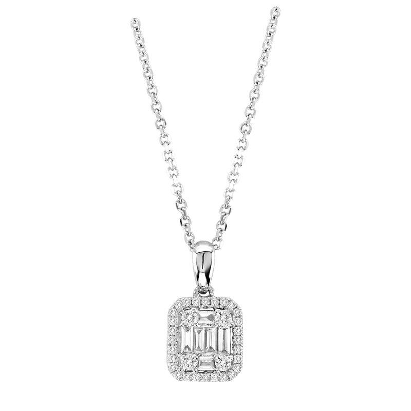 Casale Collections Diamond Pendant - HJ Namdar