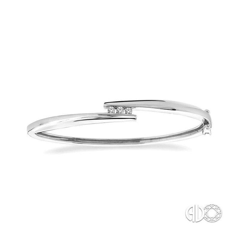 Lovebright Collection Jewelry DIAMOND BANGLE