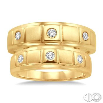 DIAMOND DUO SET