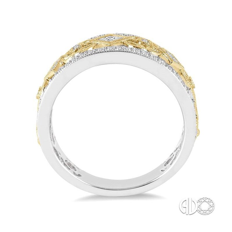 Lovebright Collection Jewelry DIAMOND FASHION BAND