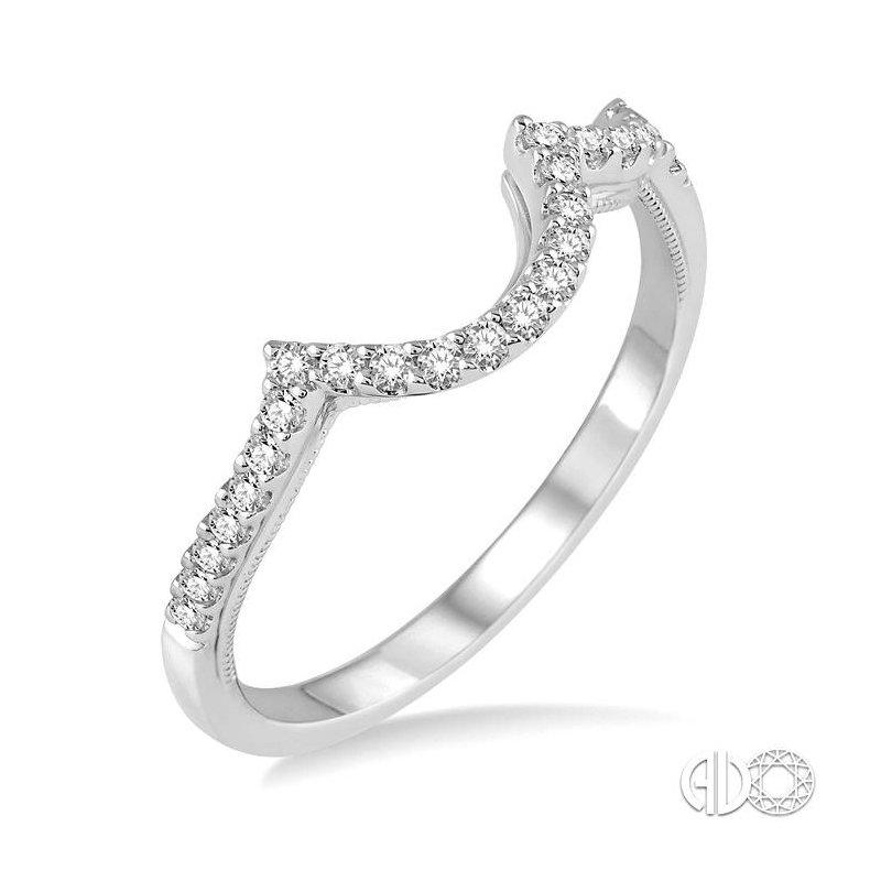 Lovebright Collection Jewelry DIAMOND WEDDING BAND