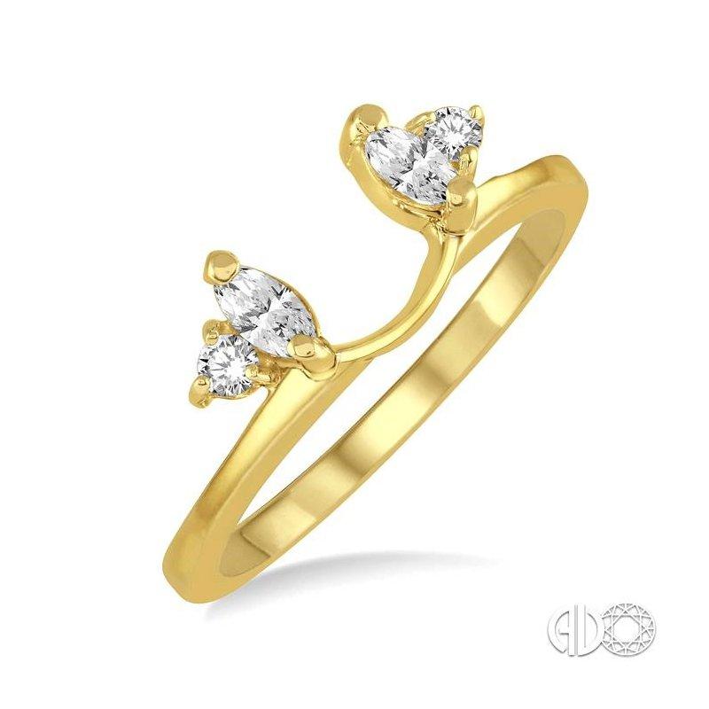 Lovebright Collection Jewelry DIAMOND WRAPS
