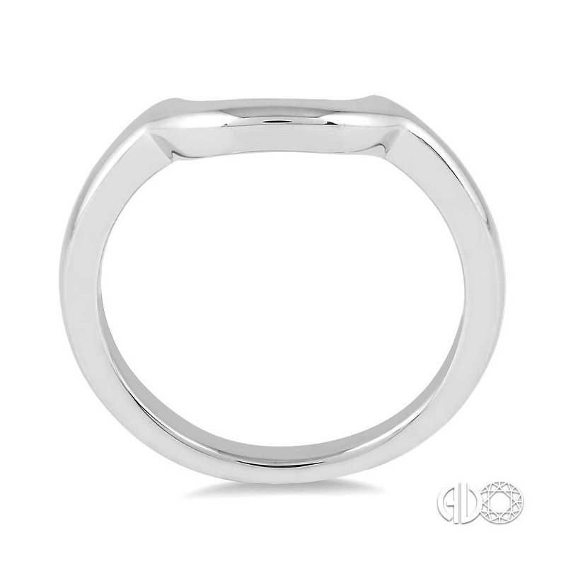 Lovebright Collection Jewelry SHADOW WEDDING BAND