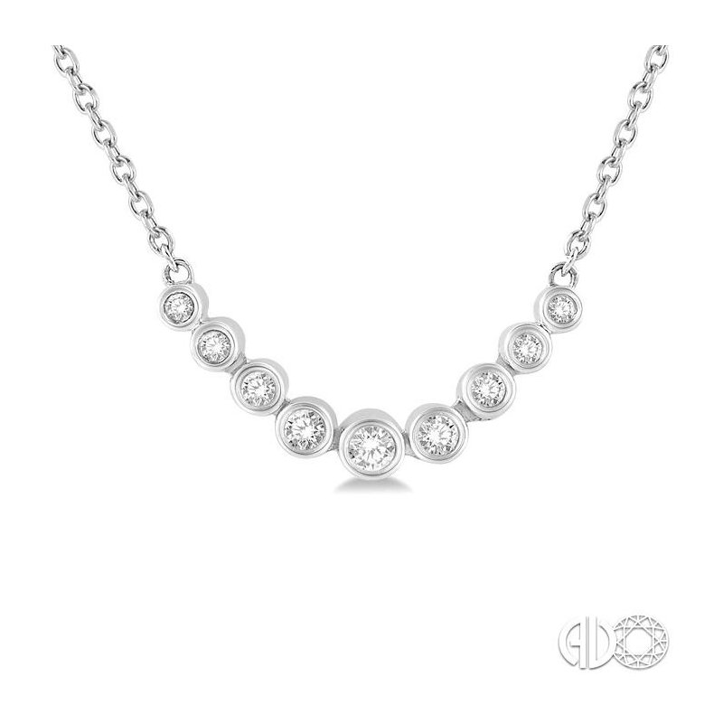Lovebright Collection Jewelry DIAMOND NECKLACE