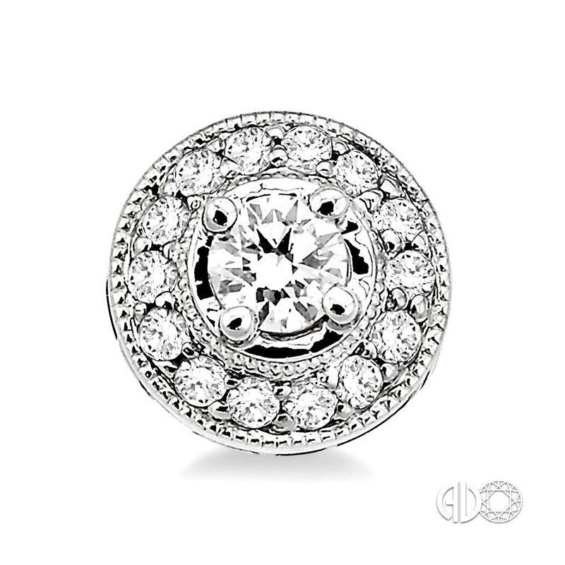 Lovebright Collection Jewelry DIAMOND EARRINGS