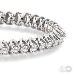 Lovebright Collection Jewelry TULIP DIAMOND BRACELET