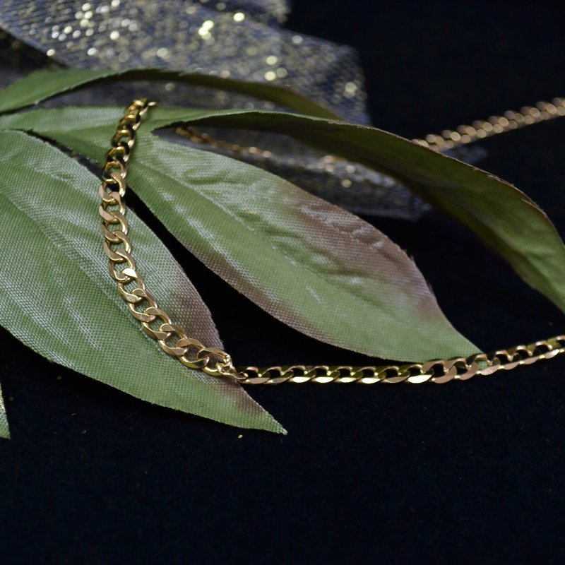 Featured Items Gold Chain