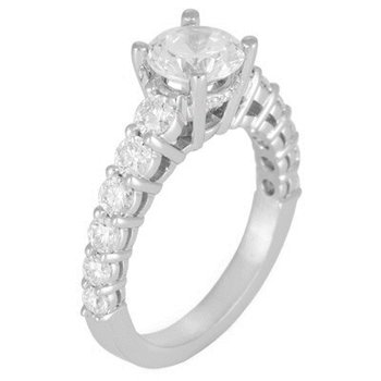 Accented Solitaire