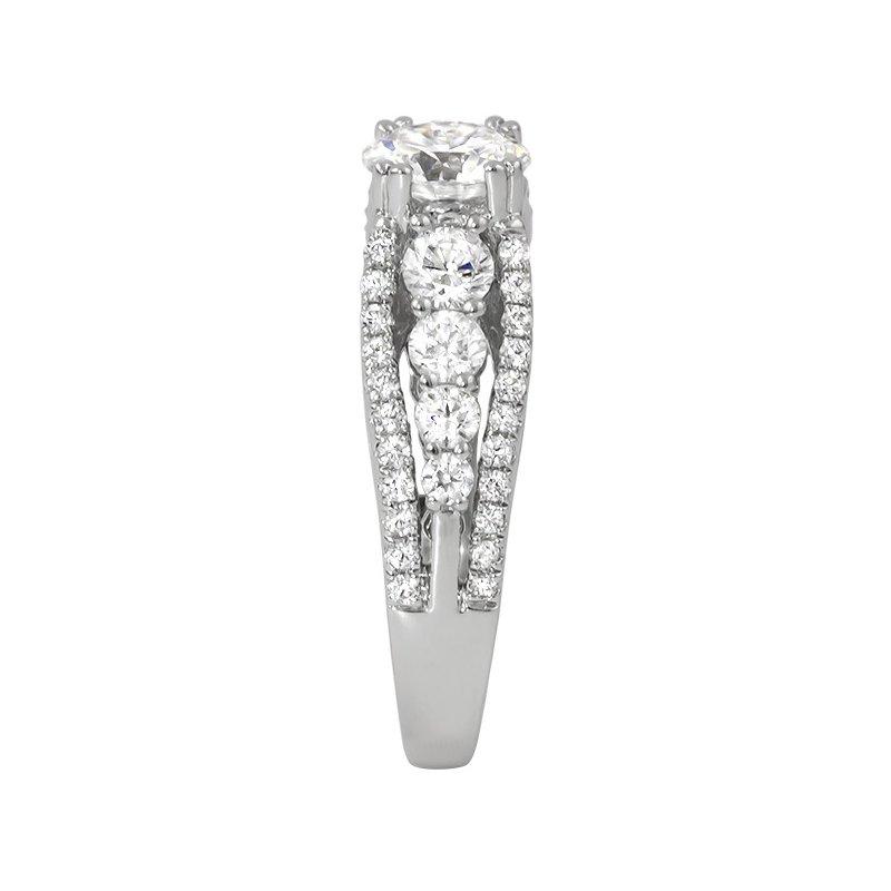 Rego Designs A Modern Engagement Ring