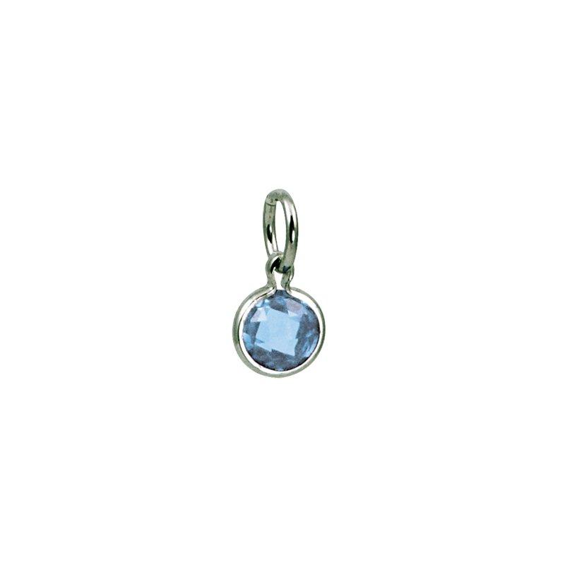 Berco Jewelry December Birthstone Charm