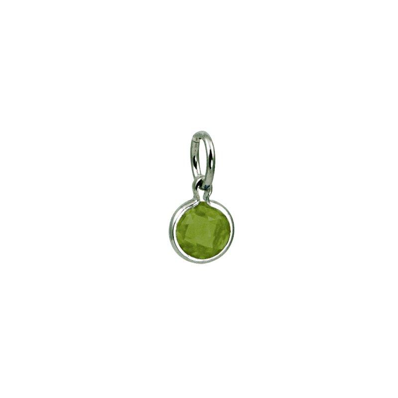 Berco Jewelry August Birthstone Charm