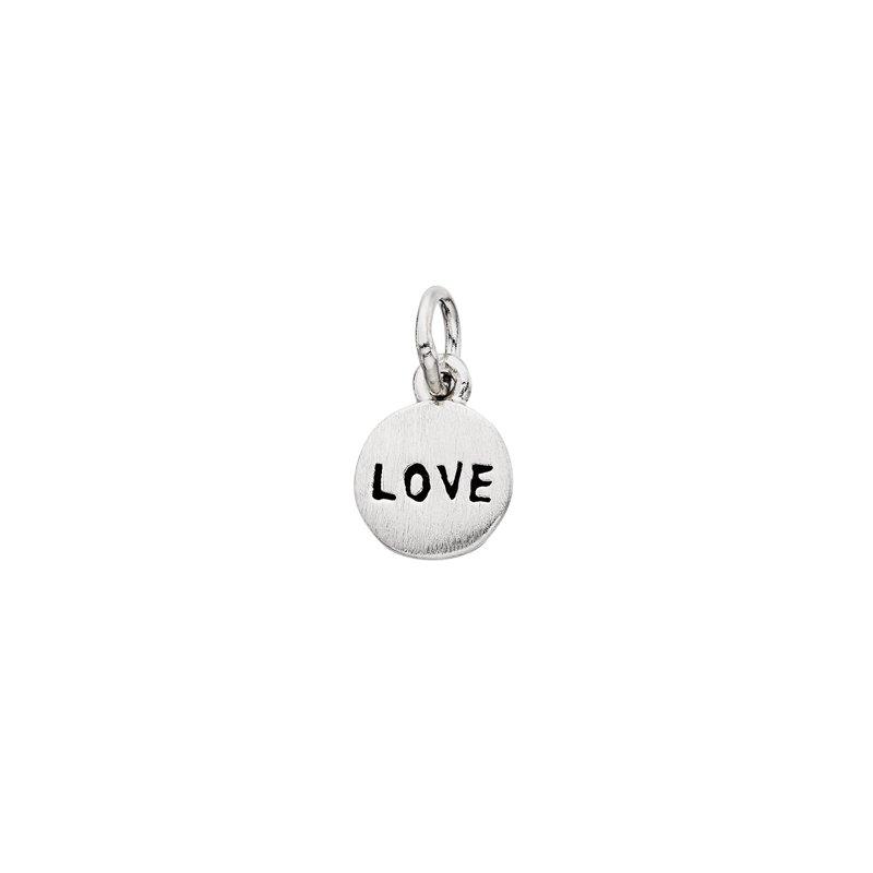 Berco Jewelry Love Charm