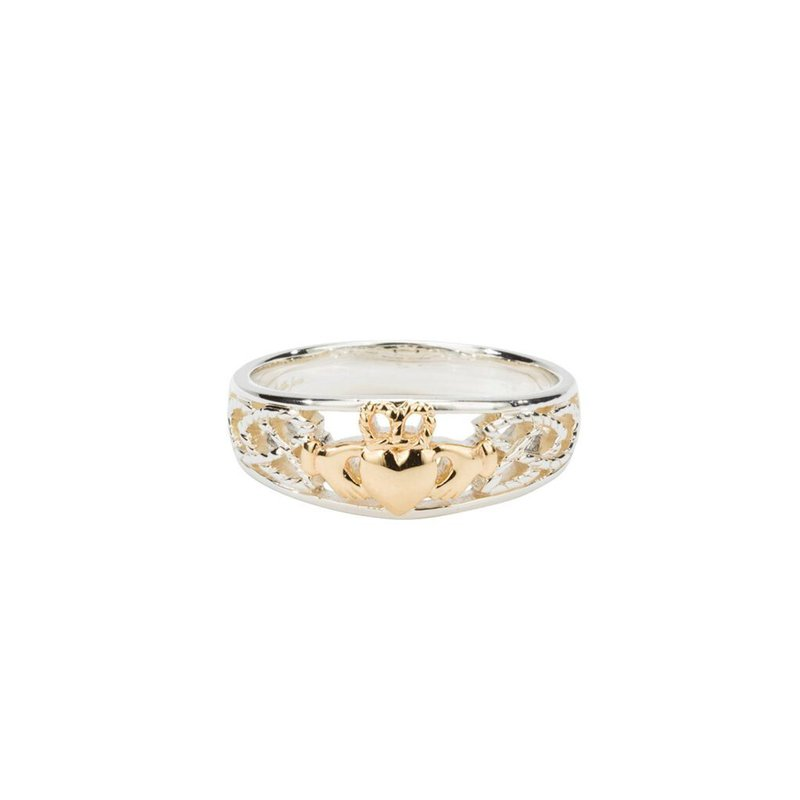 Keith Jack Ring