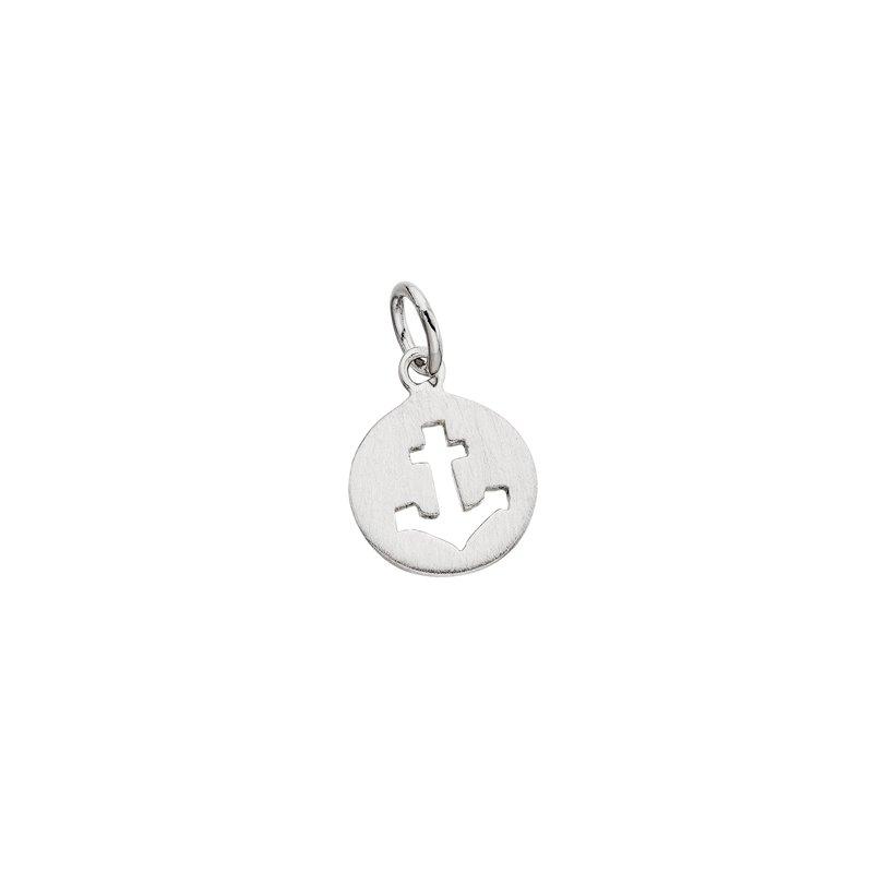 Berco Jewelry Anchor Charm