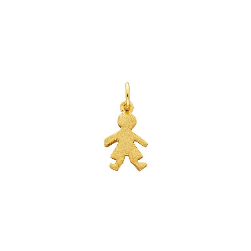 Berco Jewelry  Boy Charm