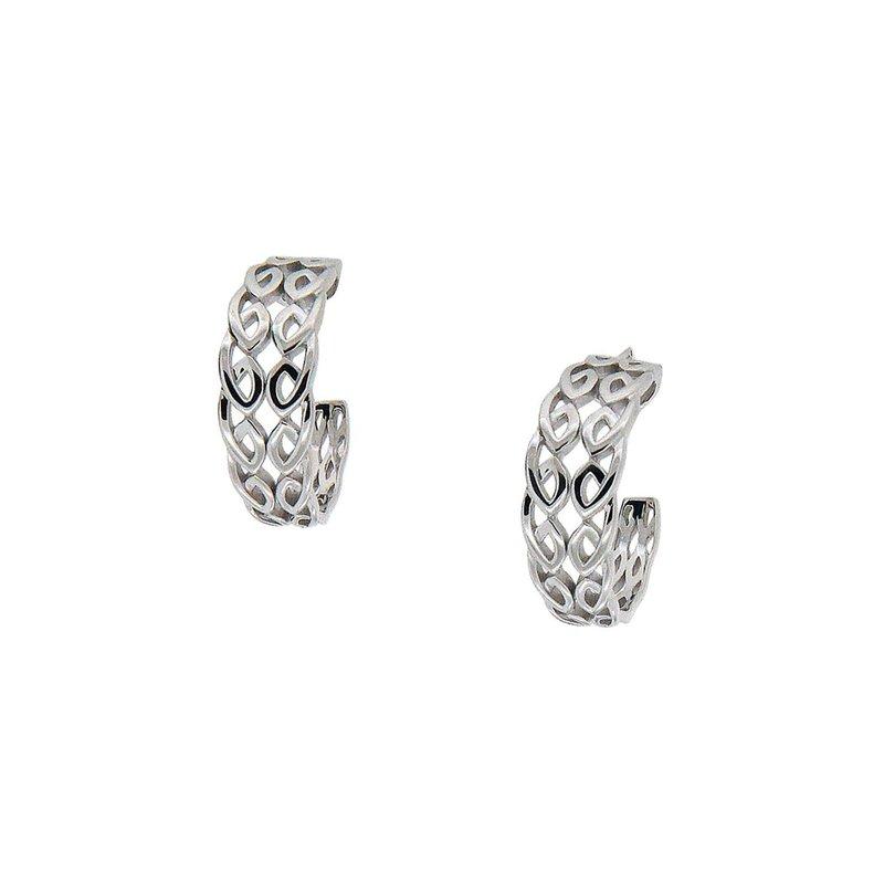 Keith Jack Earrings