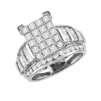 10K 1.00Ct Diam Ring