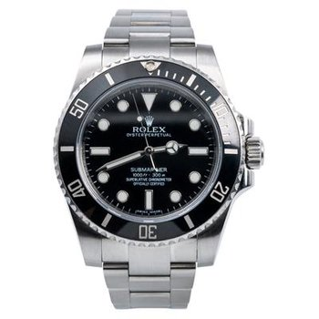 STAINLESS STEEL ROLEX SUBMARINER