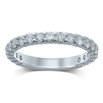 14K 1.00Ct Diam Band