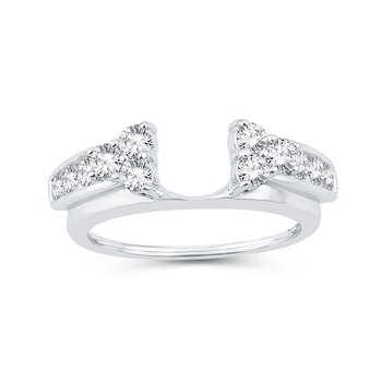 14K 0.75Ct Diam   Enhancer