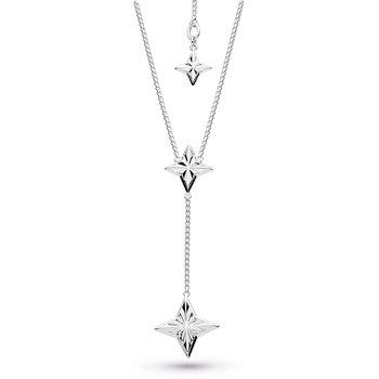 Empire Astoria Star Lariat Necklace