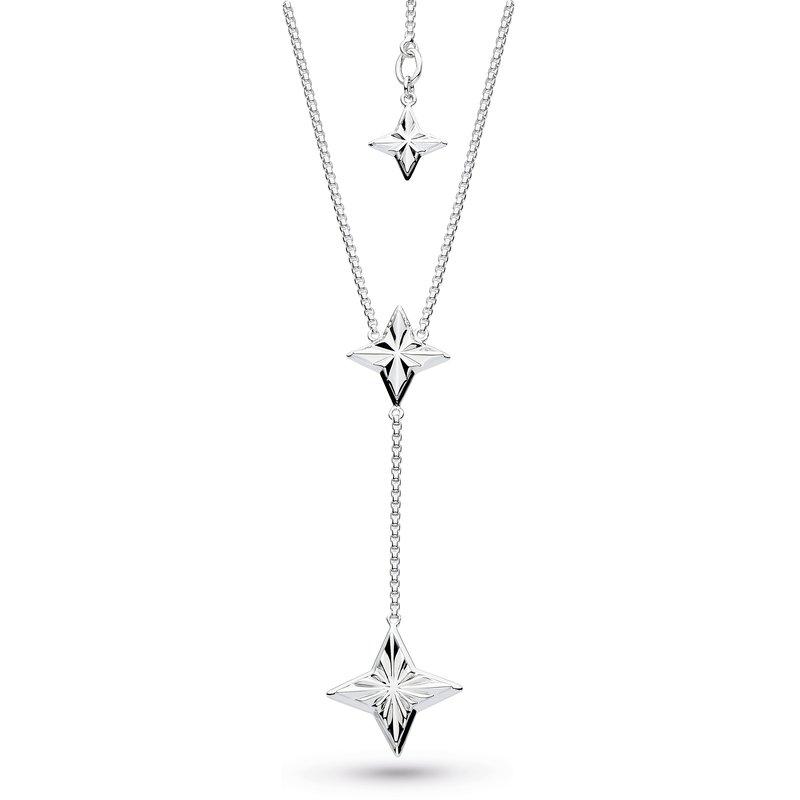 Kit Heath Empire Astoria Star Lariat Necklace