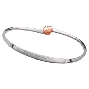 Petite Love Knot Bracelet