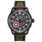 Citizen Captain America