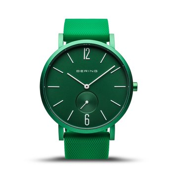 True Aurora Green Men's Watch