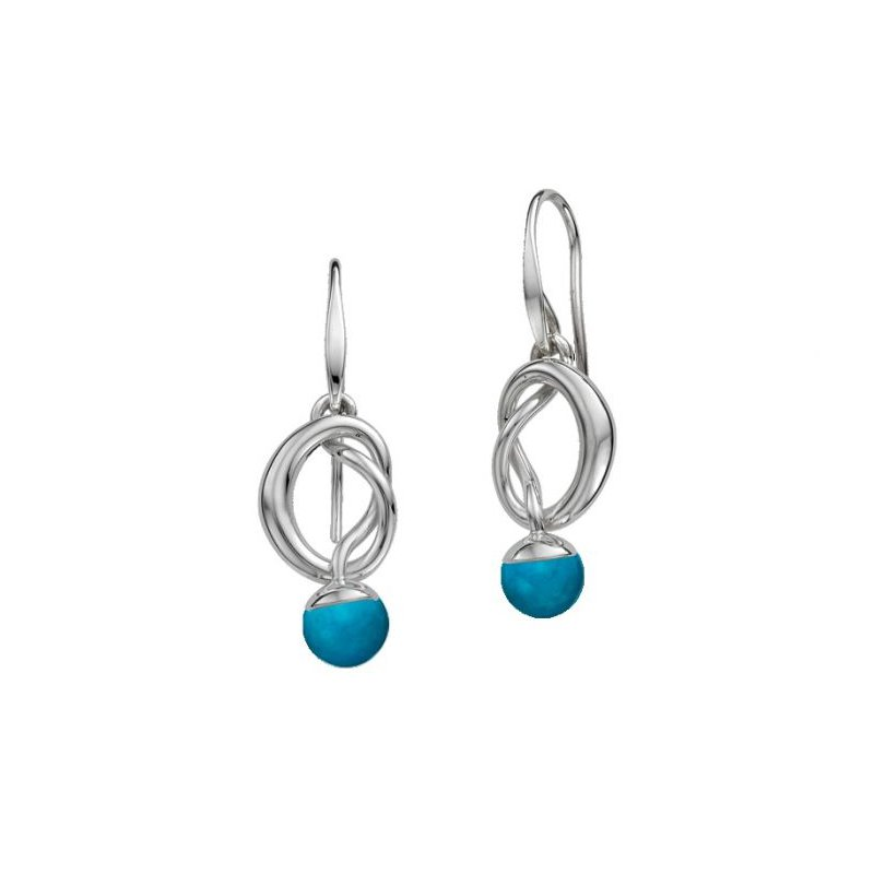 E.L. Designs Knotty Earring