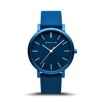 True Aurora Blue Ladies Watch