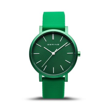 True Aurora Green Ladies Watch