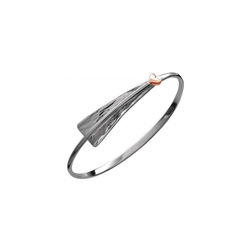 E.L. Designs Cascade Bracelet