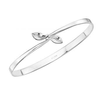 Be-Leaf Bracelet