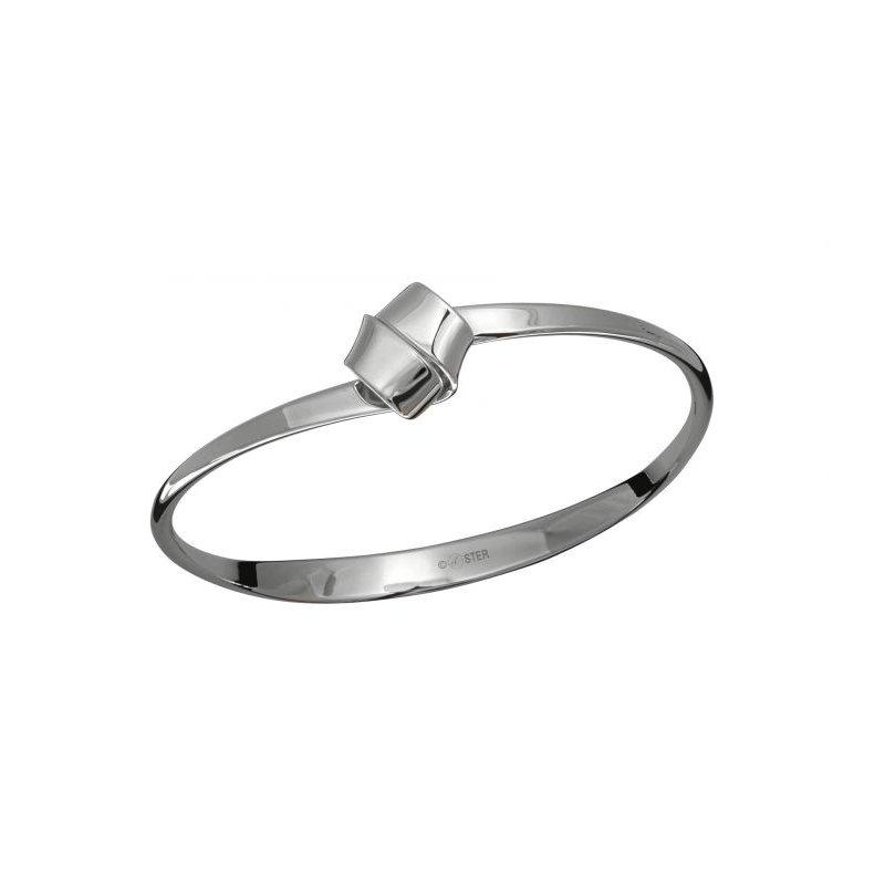 E.L. Designs Love Knot Bracelet