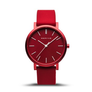 True Aurora Red Ladies Watch