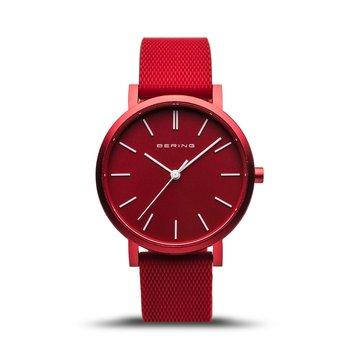 True Aurora Red Ladies Watch