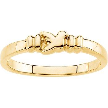 Holy Spirit Ring
