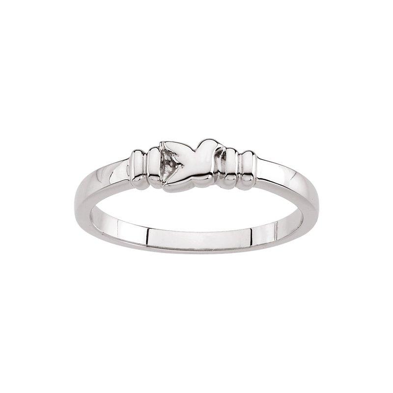Religious Jewelry Holy Spirit Ring