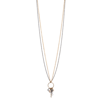 Petite Necklace N262
