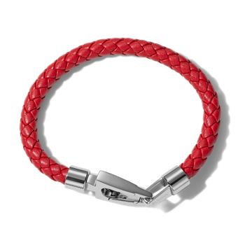 Red Marine Star Bracelet