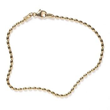 Rice Bead Bracelet-7