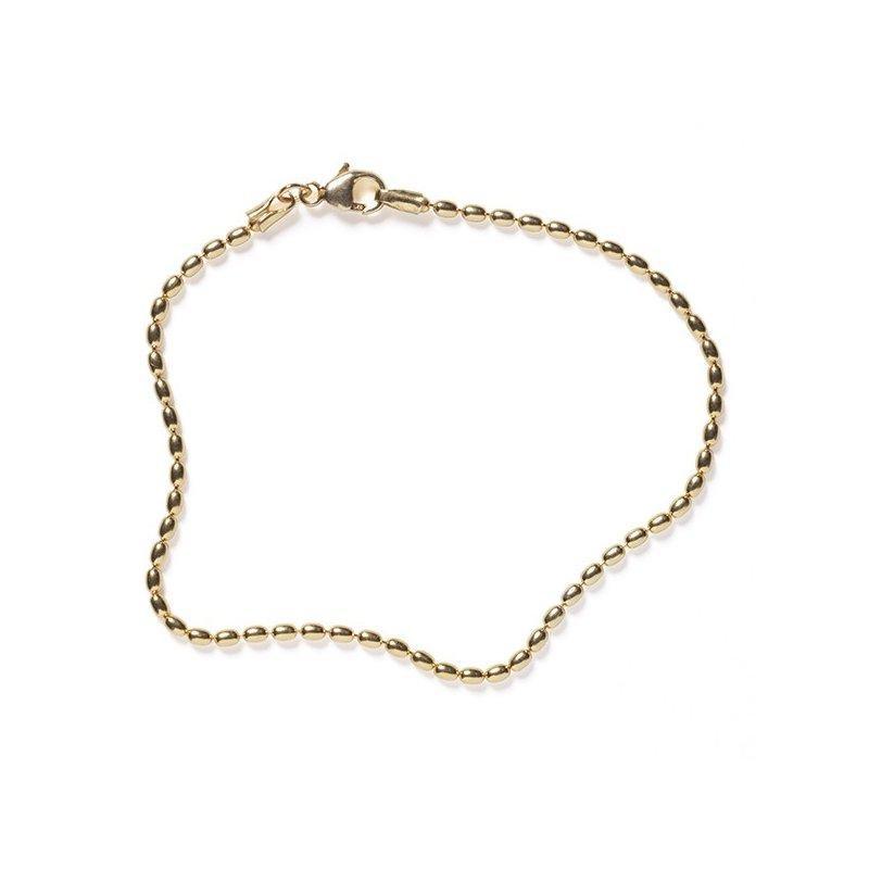 Bryan Beauties Rice Bead Bracelet-7