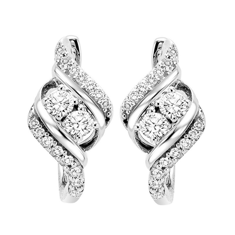 Bryan Beauties Twogether Collection Earrings