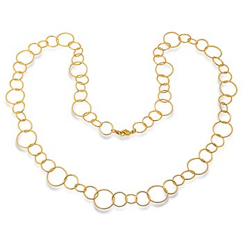 Circle Link 36 inch chain