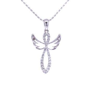 Infinity Angel