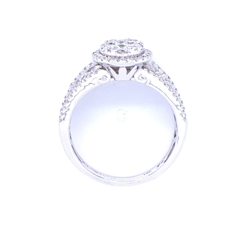 Bryan Beauties Majestic Oval Ring